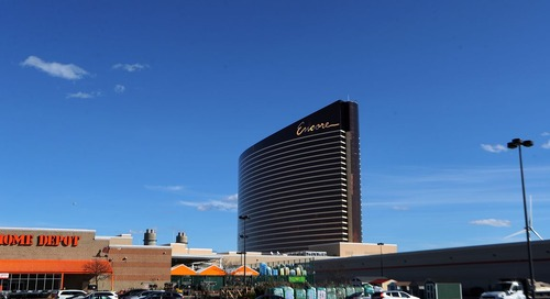 Offices? A Silver Line stop? Speculation continues about Encore Boston Harbor's effects on Everett