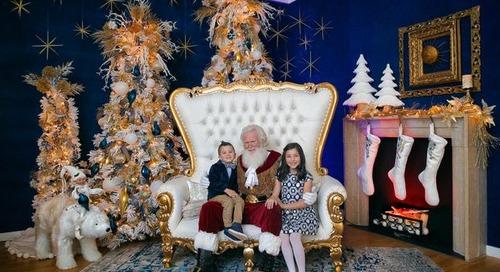 Celebrate the season with these 18 holiday events around Atlanta