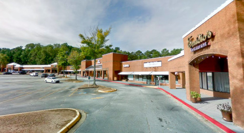Sandy Springs takes steps to redevelop four lame shopping centers, add density