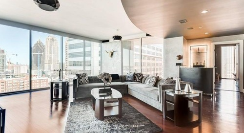 Former Georgia Bulldogs, NFL star aims to tackle $1.3M with Midtown condo