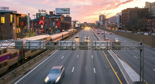 10 best cities for commuting into Boston