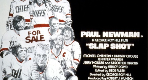 The best hockey movies to watch while you stay at home
