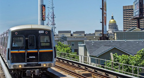 MARTA transit could be back in cards for Gwinnett County