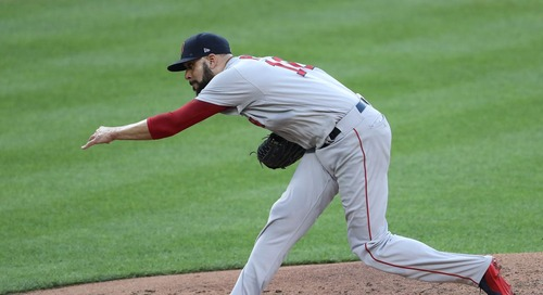 Daily Red Sox Links: David Price, José Abreu, Mookie Betts