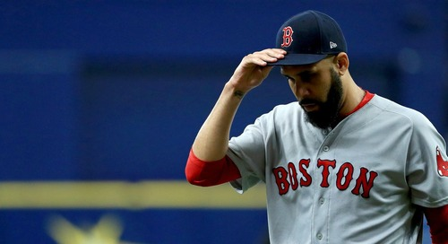 Adding extra value to a David Price trade to cut more salary would be a mistake