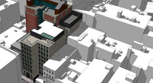 Hotel plan croaks another Boston parking lot