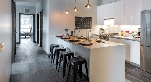 Co-living company Quarters looking to expand into Boston
