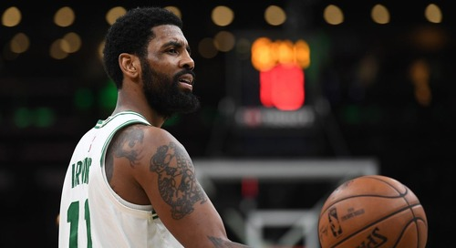 """How the Celtics' summer could go: The """"See ya, Kyrie"""" option"""