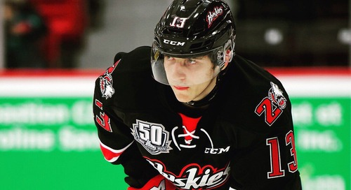 Road to the Memorial Cup: Lauko and Pare's very different situations