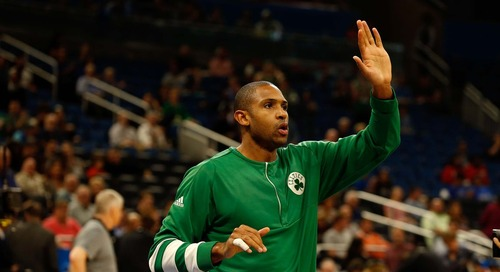 Al Horford and the Celtics' new timeline