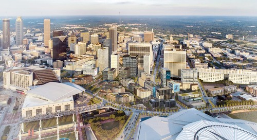 Air rights procurement moves CIM Group closer to Gulch redevelopment