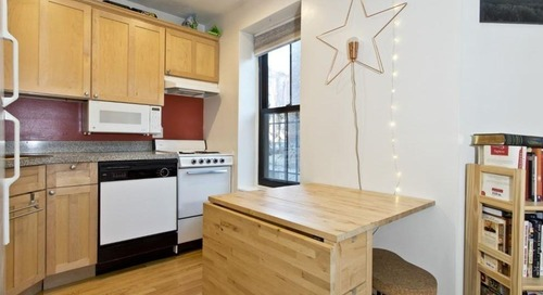 South End studio asks $430,000 for its 295 square feet
