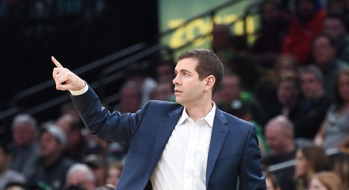 Celtics outlook: Cautiously optimistic and realistic expectations