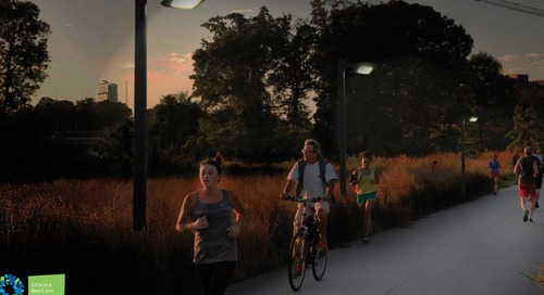 Beltline's long-awaited Eastside Trail lighting inches toward realization