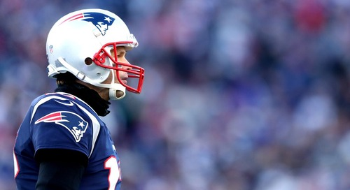 Patriots vs Chargers advanced stats: Tom Brady was excellent; New England dominated the trenches
