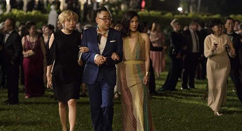 Ini Dia Lokasi Shooting Crazy Rich Asians yang Bikin Pengin Liburan ke Singapura!