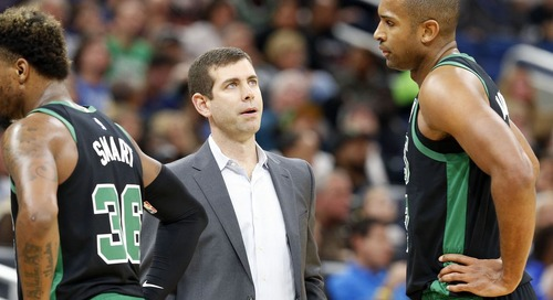 On second thought, Celtics still searching for winning identity