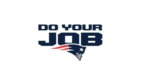 """WATCH: The second episode of """"Do Your Job"""" is online"""