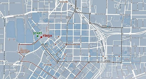 Olympic marathon trials will translate to roadway upgrades in Midtown, downtown