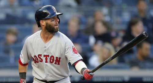 Dustin Pedroia reportedly suffers major setback