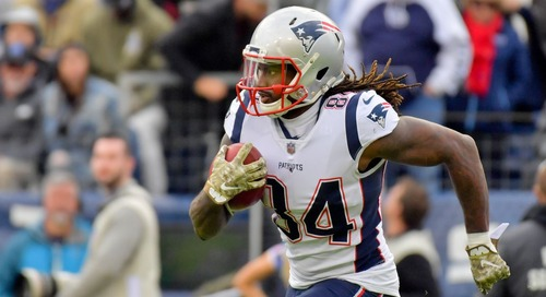 POLL: How would you grade the Patriots special teams at the bye week?