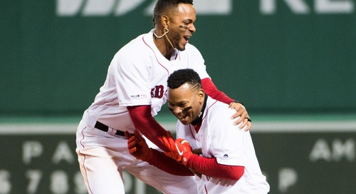 Red Sox at Blue Jays Series Preview