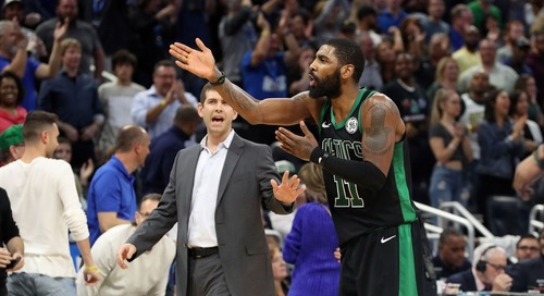 Where do the Boston Celtics go from here? Re-setting expectations and the roster for the rest of the season