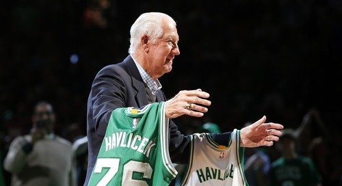 Summer of '69: How the Celtics won their 11th championship