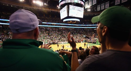 Rumor season 101 – reminders on how to view Celtics rumors