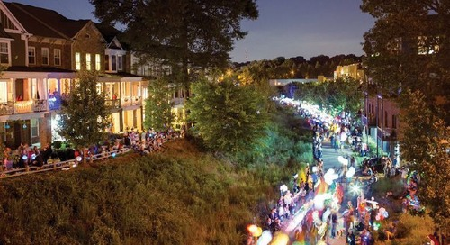The Beltline Lantern Parade turns 10 on Saturday: Everything you need to know