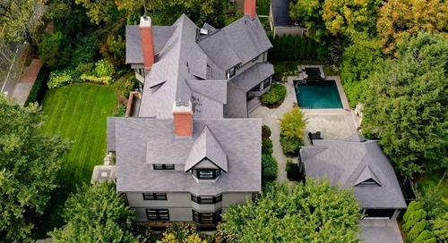 Cambridge mansion with eight fireplaces asks $15.5 million