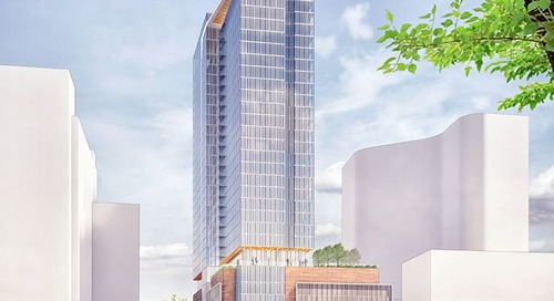 When Chicago company's two closely watched Midtown towers will happen remains unclear
