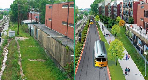Beltline secures builder for Southside Trail, funding to start light rail elsewhere