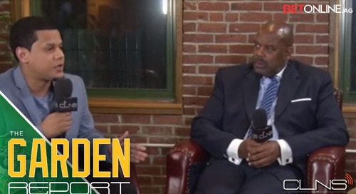 Cedric Maxwell discusses the how the NBA Draft Lottery changed Celtics chances at Anthony Davis (video)
