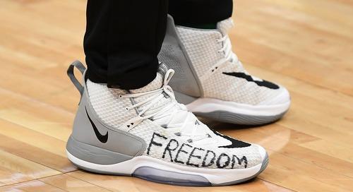 Boston Celtics daily links  1/18/20