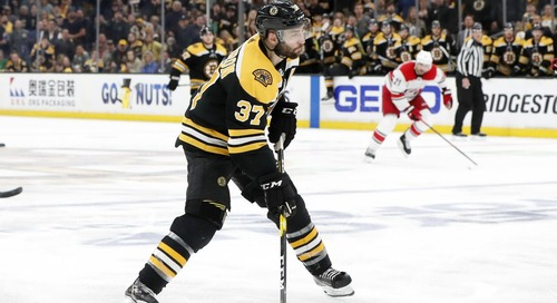 TD Garden: The ultimate guide to the home of the Bruins