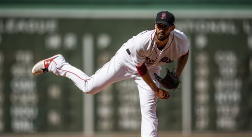 MLB Roundup 12/13: Rick Porcello heads to Queens