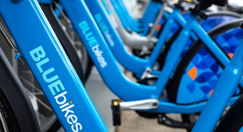 Bluebikes offering free rides on Friday
