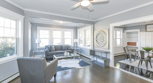 6 Dorchester open houses this weekend under $700,000