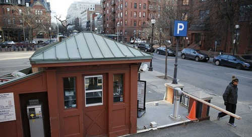 4 Boston parking lots slated for redevelopment