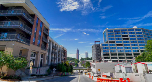 North Avenue residents are latest Atlantans to lobby city for complete streets