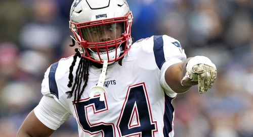 Patriots roster breakdown: LB Dont'a Hightower