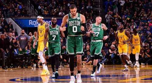 We were all wrong about the 2019-20 Boston Celtics
