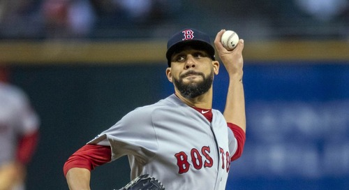 Red Sox at Blue Jays Lineups: A Monday Matinee
