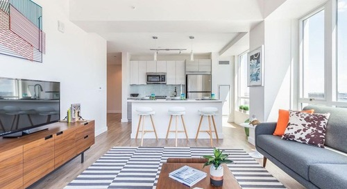 Big reveal: The rent on an Assembly Row one-bedroom in an amenity-laden building