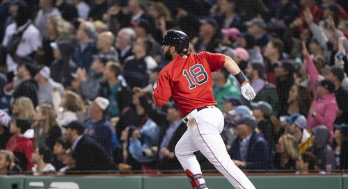Fake Sox Game 13: A third straight series win