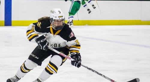 Women's Hockey Update