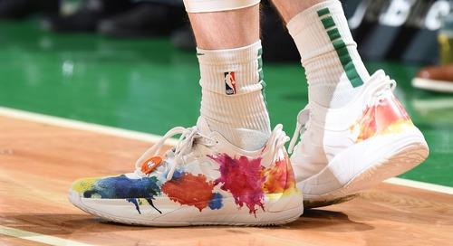 Boston Celtics daily links  1/16/20