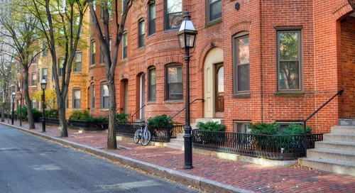 Can Boston tax its way out of its housing crunch?