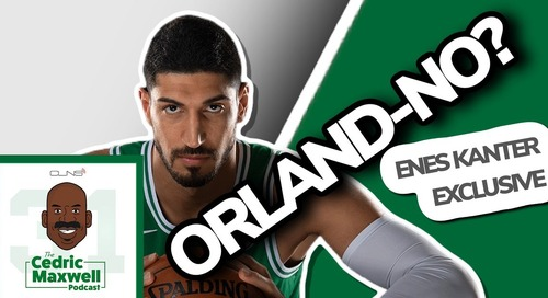 Enes Kanter: Some NBA Players May Not Play in Orlando